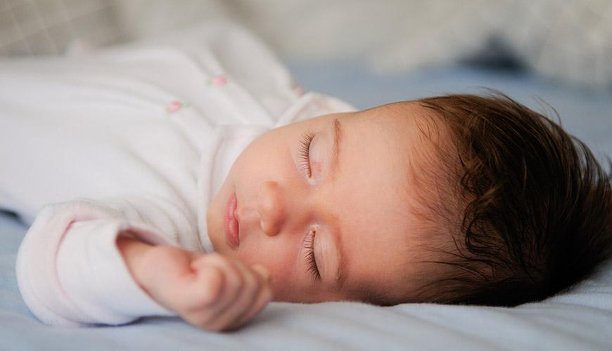 Ο ύπνος του μωρού σας…